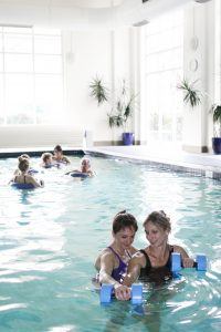 Hydrotherapy Pool Melbourne - Platinum Physio Brighton