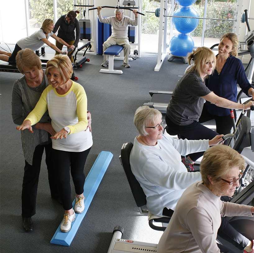 physio-gym